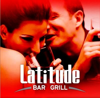 Latitude Bar Lounge & Grill New York, NYC
